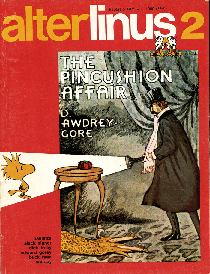 alterlinus n.2 1975