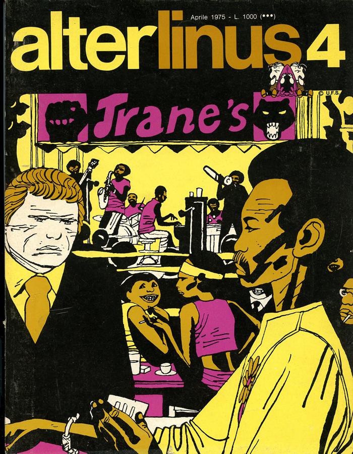 alterlinus n.4 1975