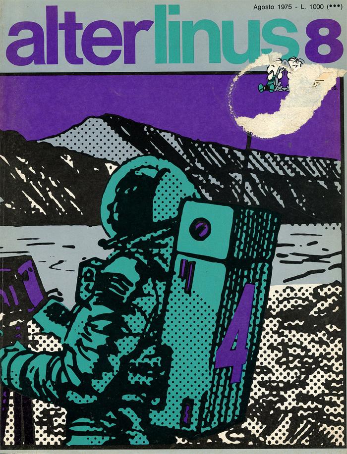 alterlinus n.8 1975