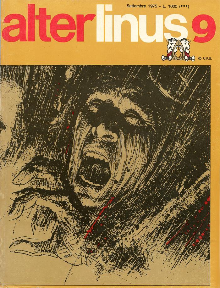 alterlinus n.9 1975