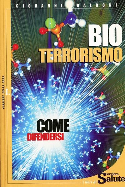 Baldoni - Bio terrorismo