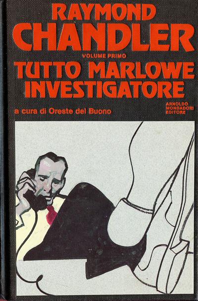 Tutto Marlowe investigatore, volume primo