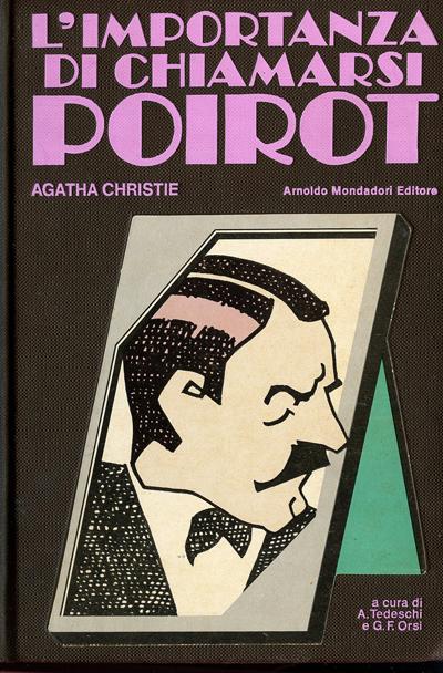 Christie - L'importanza di chiamarsi Poirot