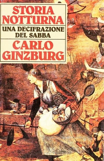 Ginzburg-Storia notturna