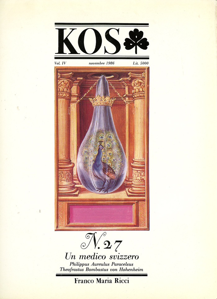 FMR KOS N.27