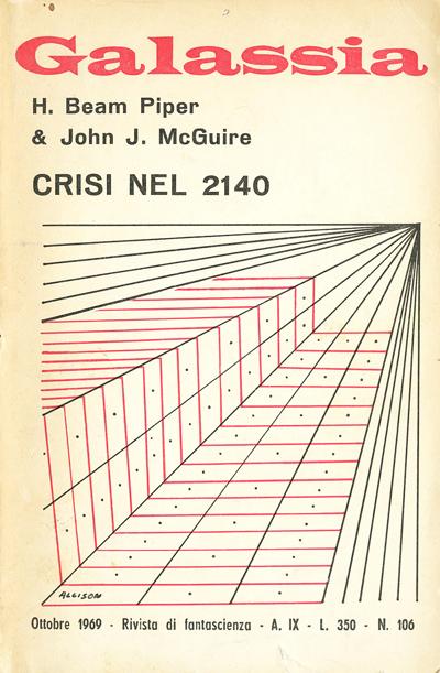 Crisi nel 2140