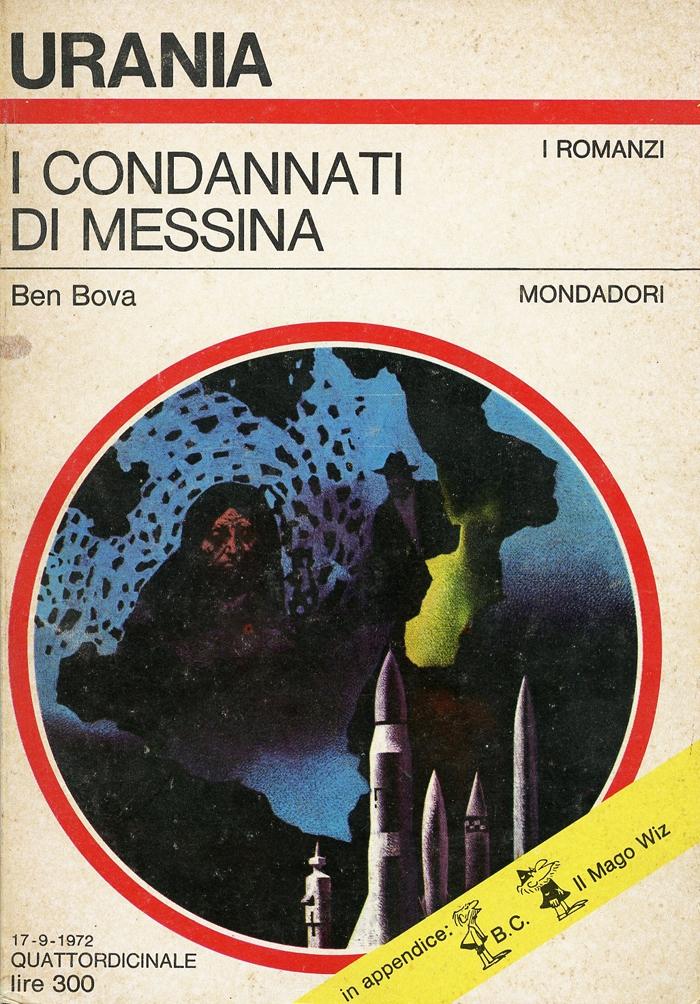 Ben Bova – I condannati di Messina