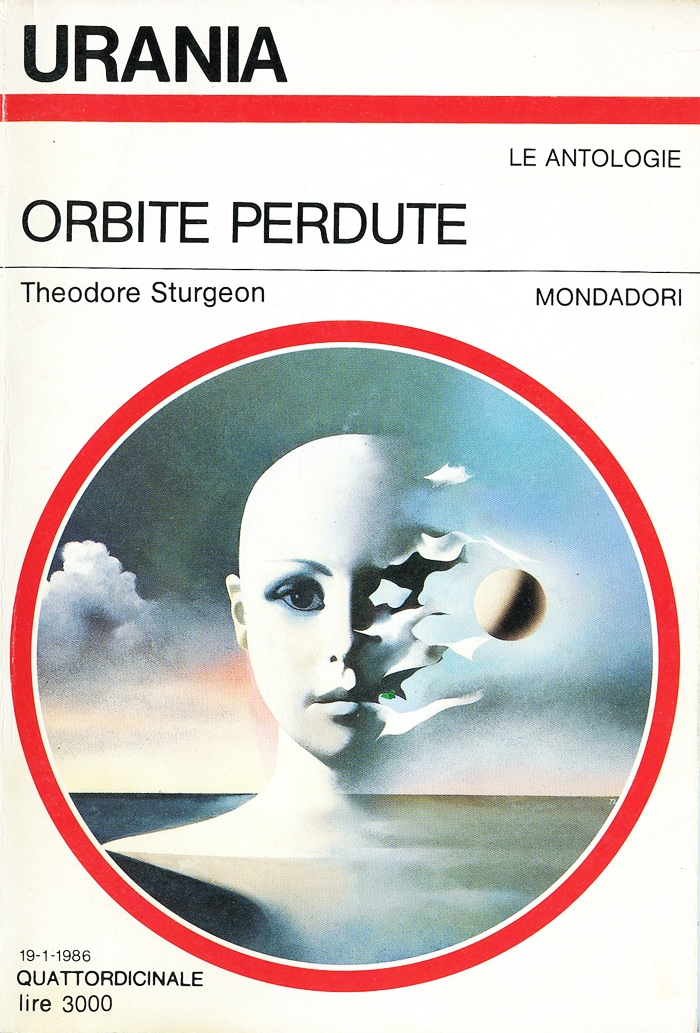 Sturgeon – Orbite perdute