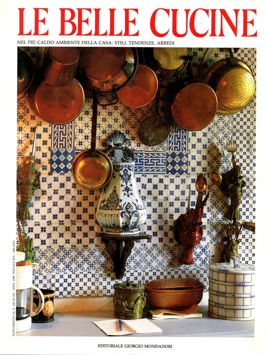 AD Le belle cucine 1994
