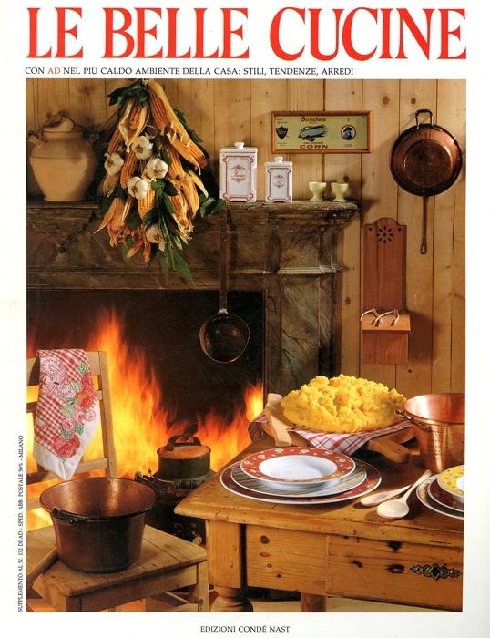 Le belle cucine 1995