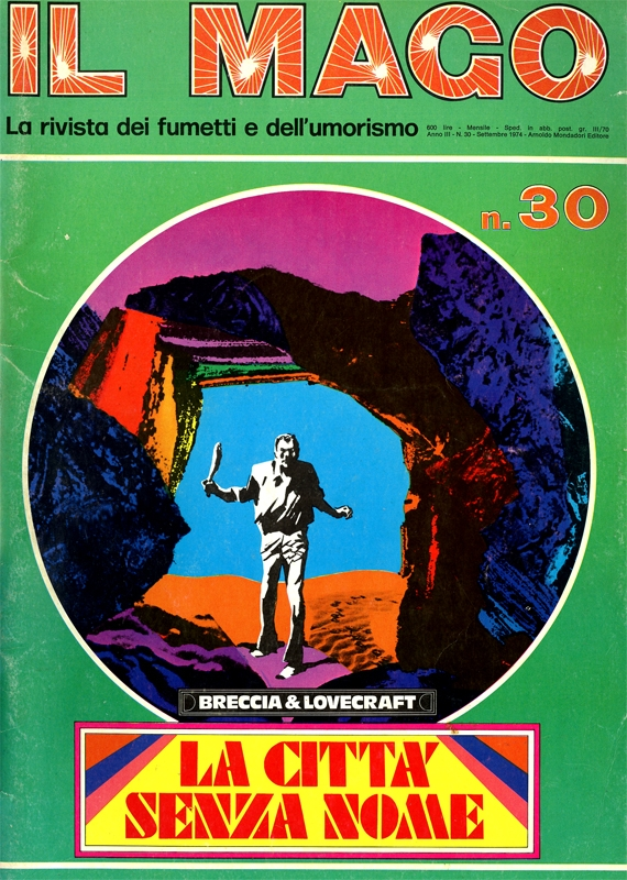 Il Mago n. 30/1974