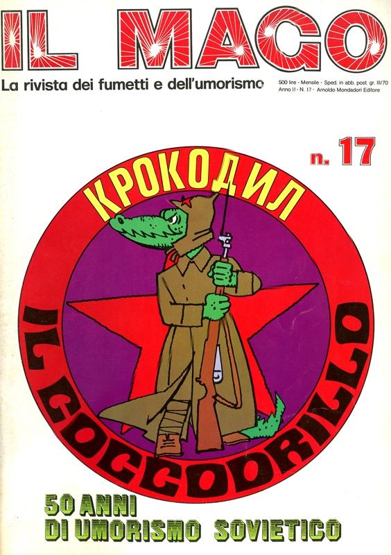Il Mago n. 17/1973