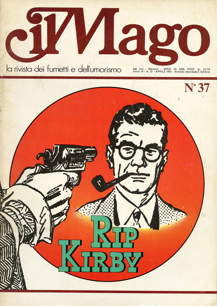 Il Mago n. 37/1975