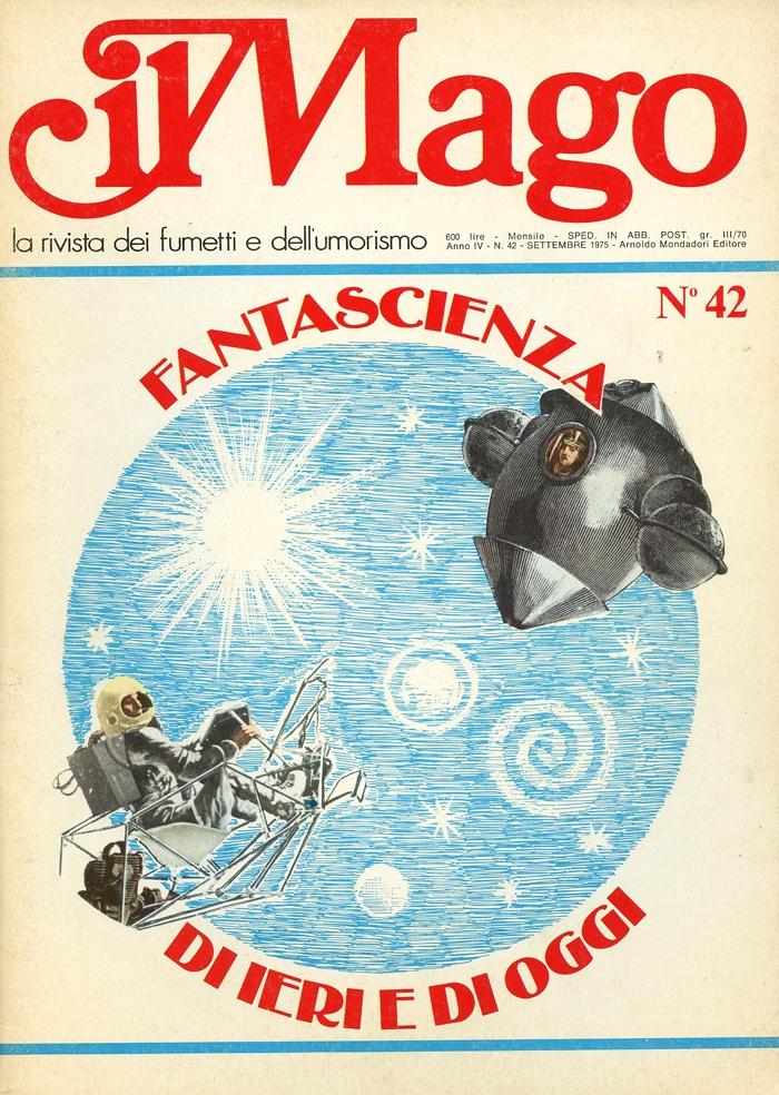 Il Mago n. 42/1975