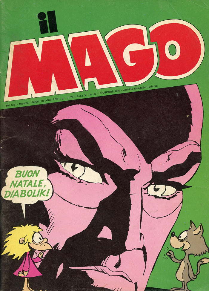Il Mago n. 57/1976