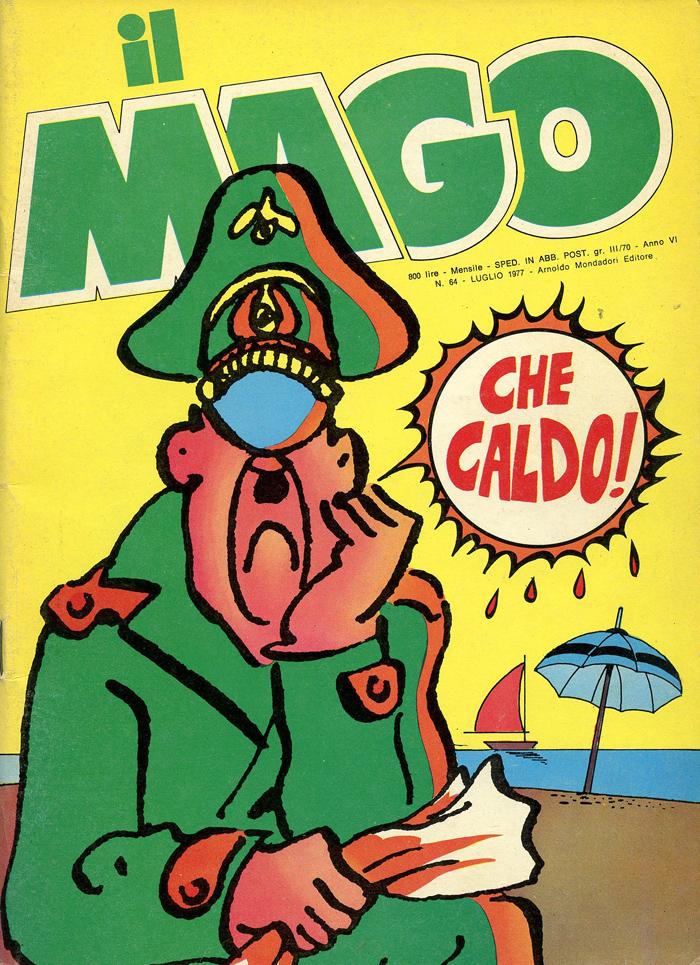 Il Mago n. 64/1977