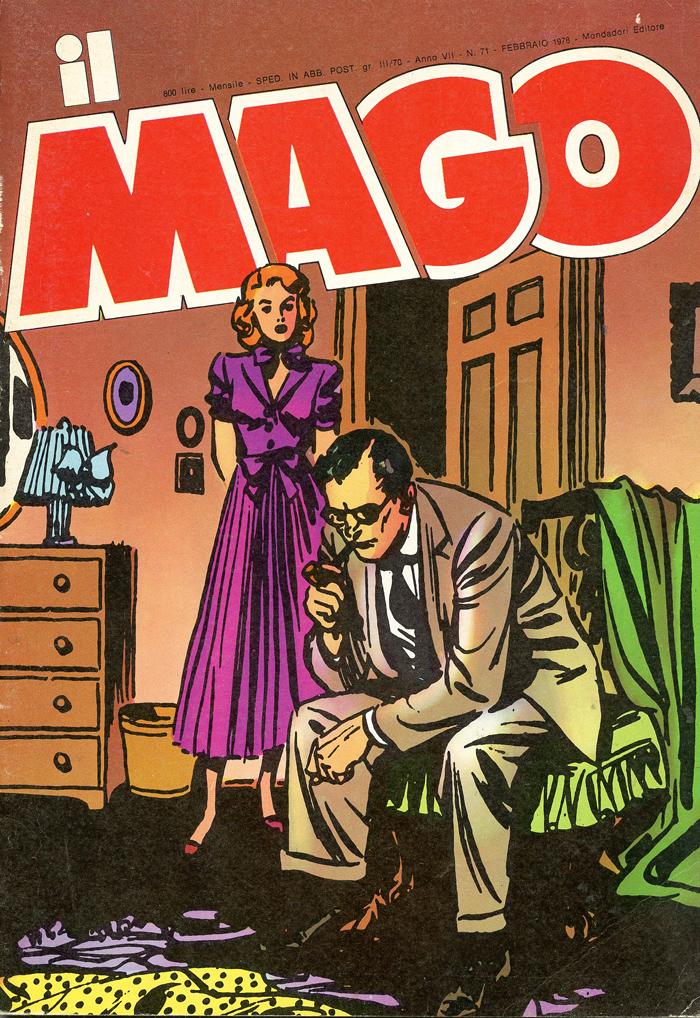 Il Mago n. 71/1978