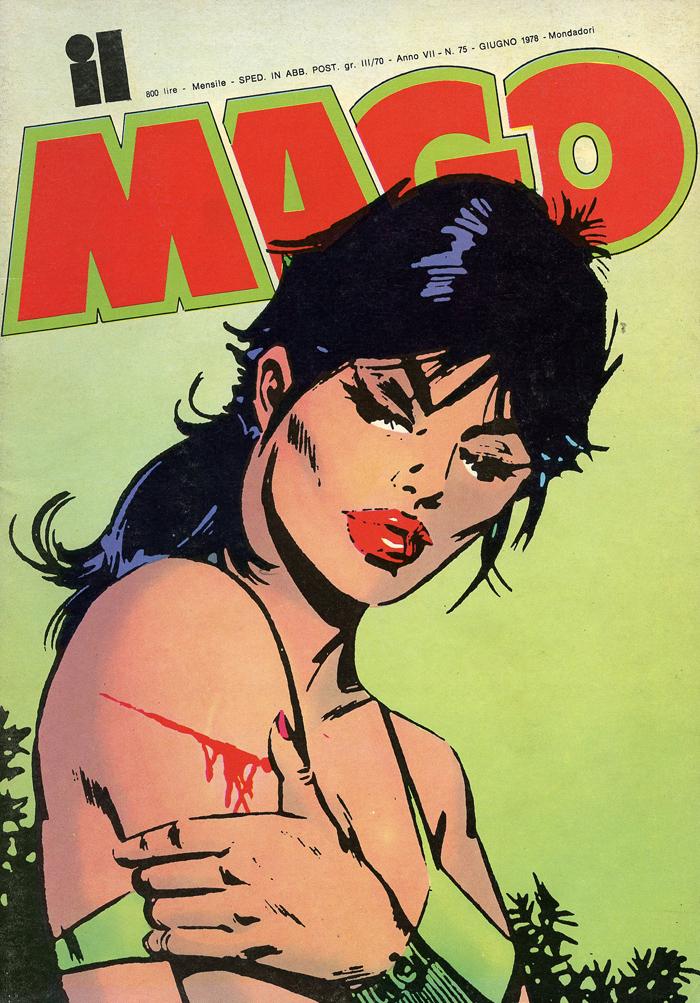 Il Mago n. 75/1978