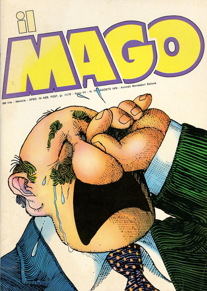 Il Mago n. 77/1978