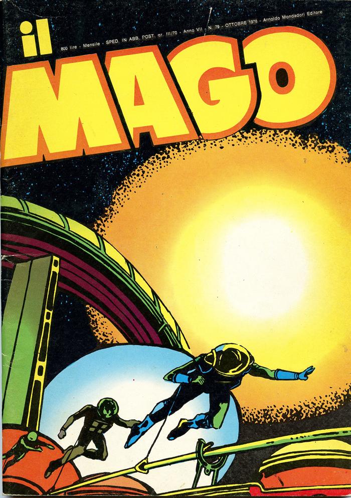 Il Mago n. 79/1978