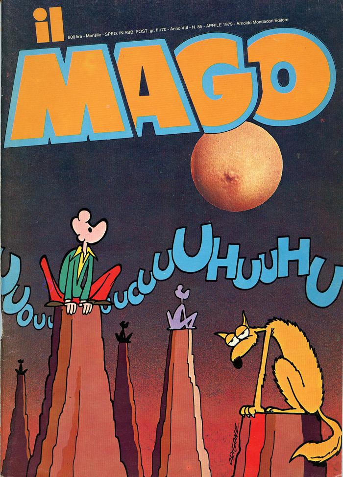 Il Mago n. 85/1979