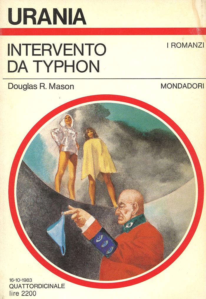 Intervento da Typhon