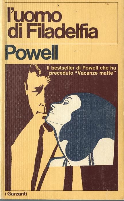 Powell – L'uomo di Filadelfia