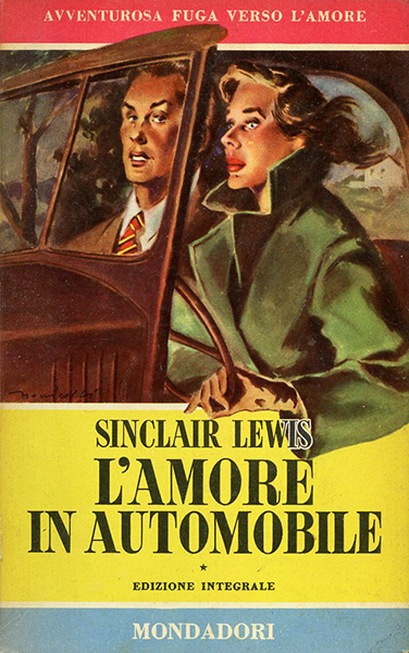 L'amore in automobile