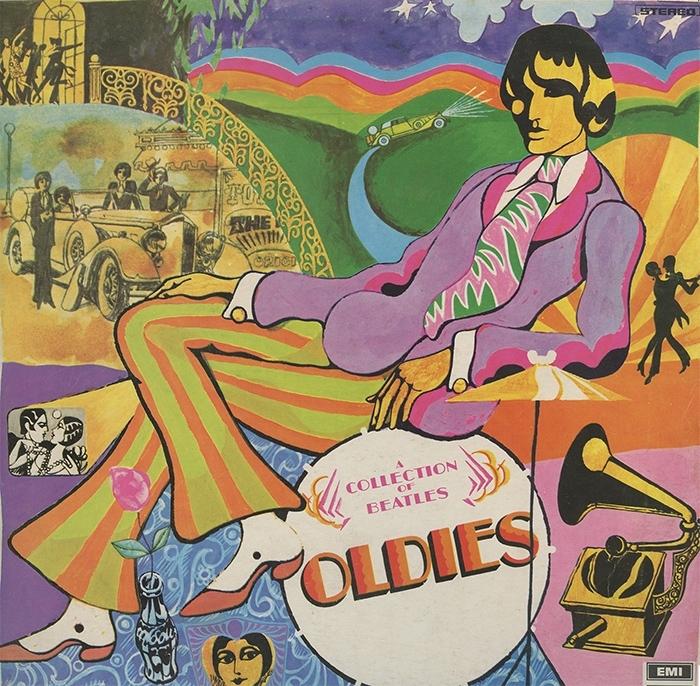 Beatles Oldies