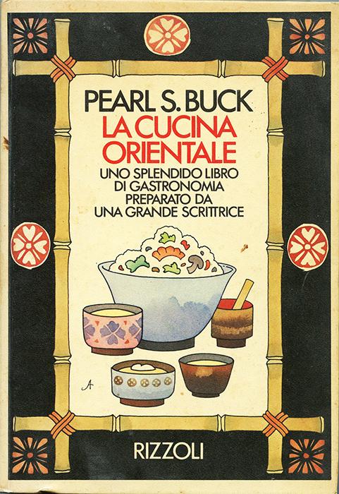 Buck - La cucina orientale