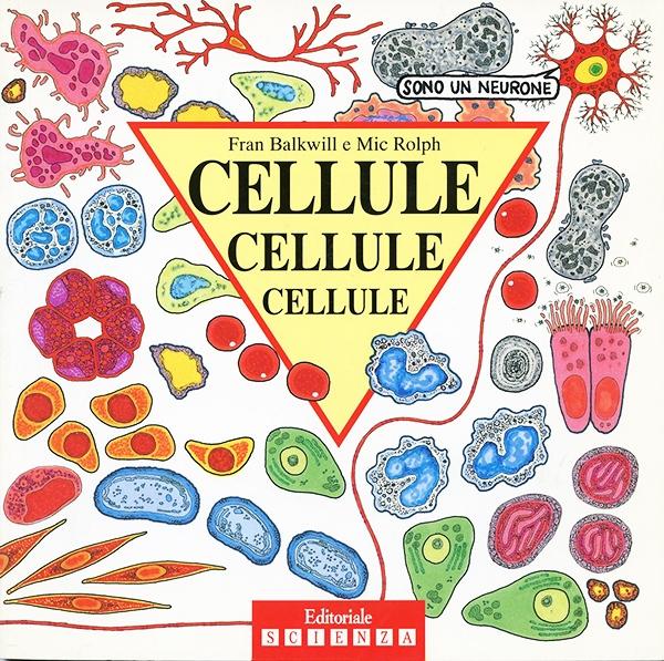 Cellule, cellule, cellule