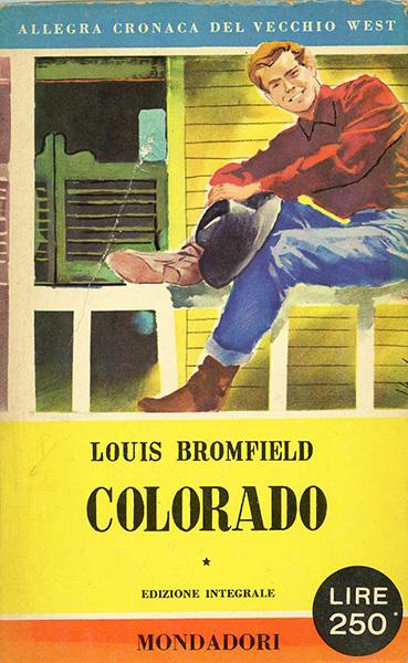 Bromfield - Colorado