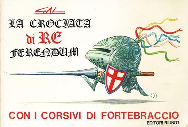 La crociata di re Ferendum