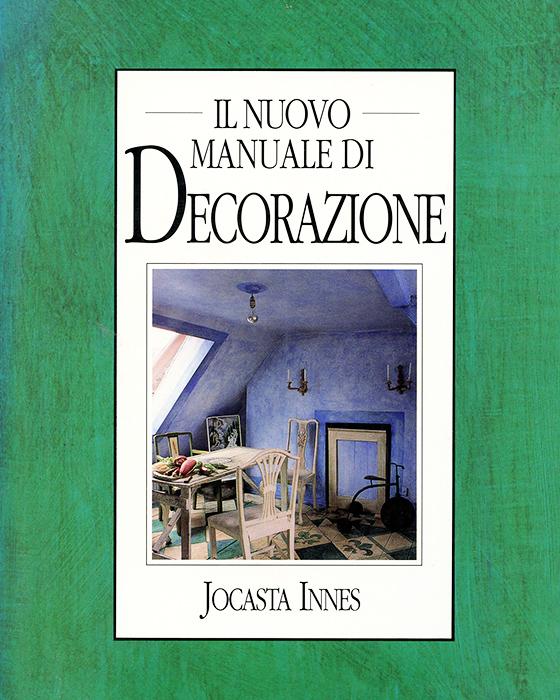 Innes - Il nuovo manuale di decorazionea