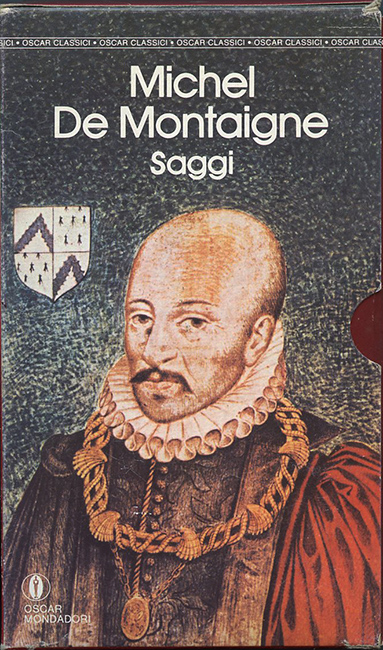 De Montaigne - Saggi