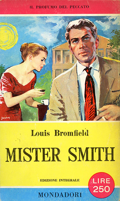 Bromfield - Mister Smith