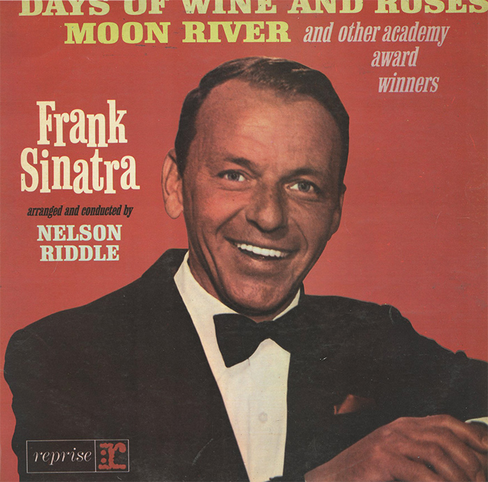Frank Sinatra Days Of Wine And Roses