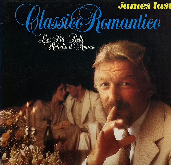 James Last - Classico Romantico
