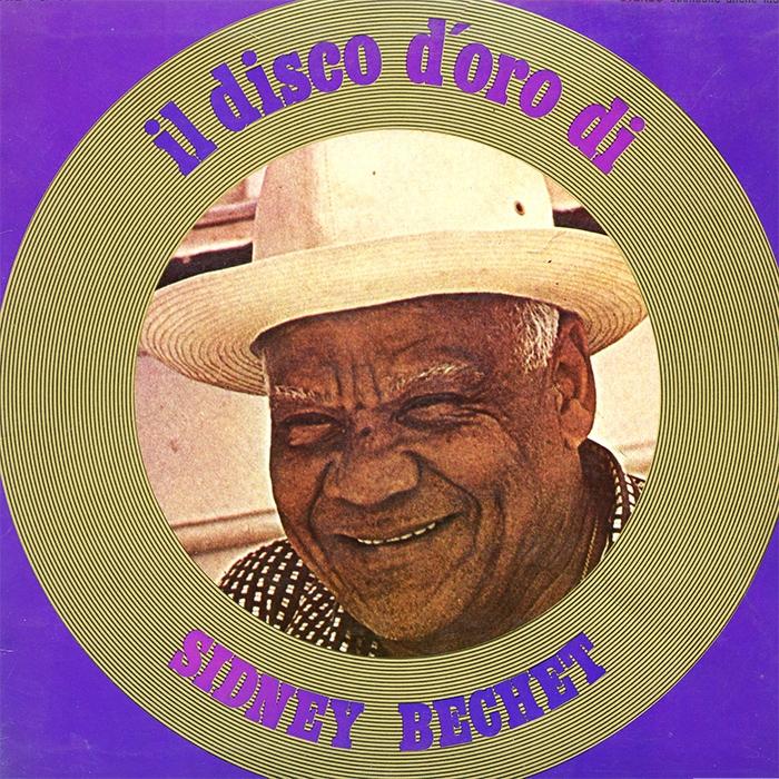 Bechet - disco d'oro