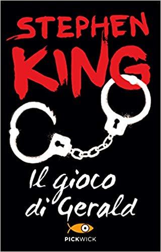 Stephen King - Il gioco di Gerald, recensione