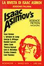 rivista di Isaac Asimov n. 5