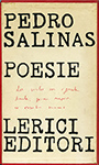 Pedro Salinas - Poesie