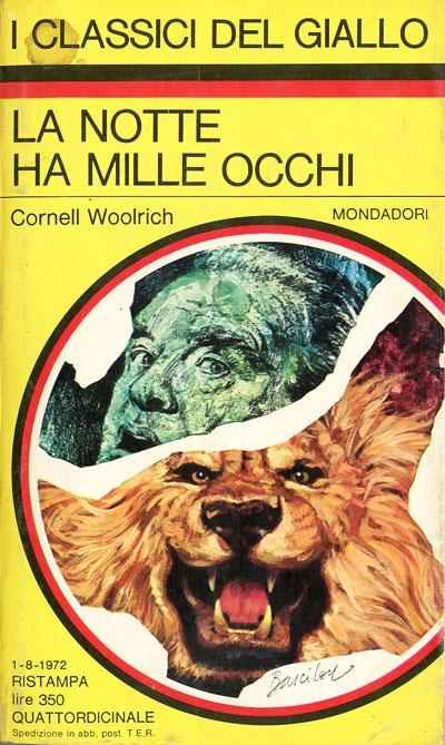 Woolrich - La notte ha mille occhi