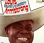 Louis 'Country & Western' Armstrong
