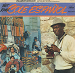 Nat King Cole español
