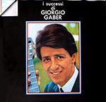 I successi di Giorgio Gaber