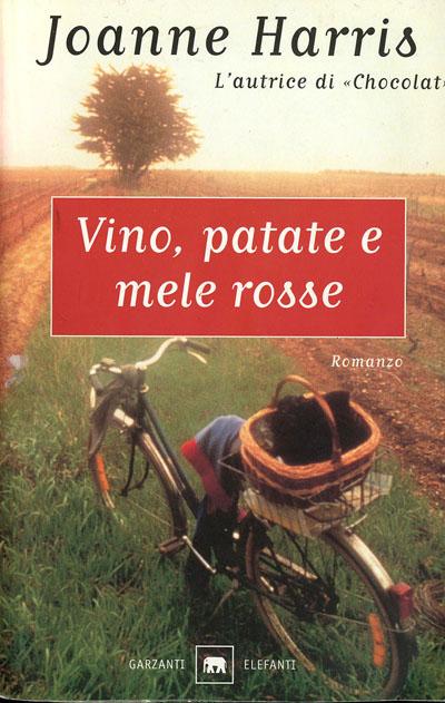 Joanne Harris - Vino, patate e mele rosse
