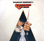 Kubrick - Clockwork orange